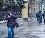 Новый резкий скачок - заболевших коронавирусом за день уже больше 28 тысяч