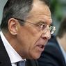 """Глава МИД РФ объяснил журналистам, почему Москва ввела """"ответные меры"""" на санкции ЕС"""