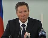 Суд лишил экс-сенатора и бывшего липецкого губернатора Олега Королева водительских прав