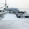 Из-за смерти на борту пассажира лайнер из Вашингтона экстренно сел в Хабаровске