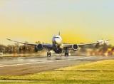 """Гендиректор Ryanair назвал разворот самолета """"преднамеренным угоном"""", а оправдания - ложью"""