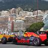 Риккардо начнет гонку в Монте-Карло с первой позиции