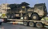 Военные назвали причиной изменения баланса сил в Ливии убийцу российских «Панцирей»