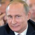 Путин прилетел на свадьбу главы австрийского МИД