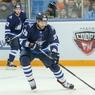КХЛ: Нефтехимик стал последним участником плей-офф