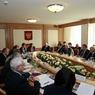Союзные парламентарии обсудят межрегиональное сотрудничество
