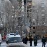СК заявил об отсутствии следов взрывчатки на месте обрушения в Магнитогорске