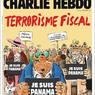 "Французский журнал Charlie Hebdo нарисовал ""оффшорный скандал"""