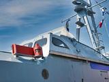 Кремль считает провокацию британского эсминца сознательной и подготовленной