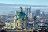 Десятки людей пострадали в Вене при нападении на церковь