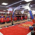 В заявку сборной России на чемпионат мира включено 18 хоккеистов