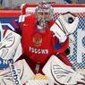 Семен Варламов будет защищать ворота сборной в матче со Словенией