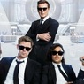 Sony Pictures опубликовала трейлер новых «Людей в черном»