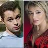 Виталий Гогунский и Катя Лель показали публике своих детей