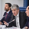 КПРФ передаст Грудинину мандат Жореса Алфёрова