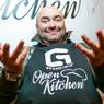 Open Kitchen  проведет чемпионат по «кулинарному карате»