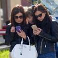 5G действует теперь на Тверской улице в Москве