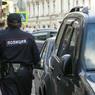 В московской школе полиция начала переговоры с вооружённым ножом учеником