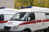 Легковушка врезалась в группу школьников в Башкирии