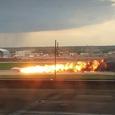 «Аэрофлот» выплатит компенсации всем пассажирам сгоревшего самолета