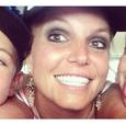 Бритни Спирс увидела ролик с изменой своего возлюбленного ВИДЕО