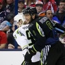 Овечкин и Тарасенко набрали семь очков на двоих в матче всех звезд НХЛ