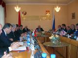 Союзные парламентарии обсудят обеспечение равных прав граждан