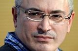 Ходорковский: судьба России - быть с Европой
