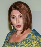 Роза Сябитова подробно рассказала, от чего скончался ее первый муж