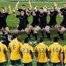 Регби: Новая Зеландия или Австралия? Смотрите повторы