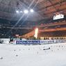 Биатлон: Россия выиграла рождественский масс-старт в Гельзенкирхене