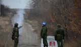 В ДНР завершили отвод войск из Петровского