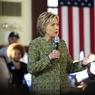 Хилари Клинтон танцует танцы со звездами