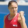 Динара Сафина решила уйти из спорта по состоянию здоровья