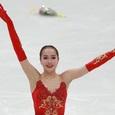 Алина Загитова установила абсолютный мировой рекорд