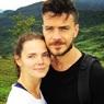 Маму актера Максима Матвеева легко принять за его ровесницу