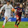 Реал получил четыре пробоины в Эль-Класико