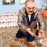 «Копеечный миллионер» позвал замуж бывшую первую леди страны