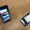 Apple сообщила о выгорании дисплеев iPhone