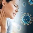 Эпидемиолог назвал часть тела, которую коронавирус поражает раньше всего