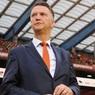 """Ван Гал уйдет из футбола после завершения контракта с """"Манчестер Юнайтед"""""""