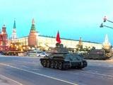 Сербский пенсионер отправился в Москву на парад 9 мая пешком