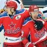 ЦСКА выиграл у СКА в третий раз подряд