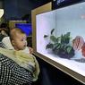 Человек получил свое лицо от ископаемой рыбы (ФОТО)
