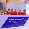 """""""Аэрофлот"""" обещал уволить стюардессу за переименование Калининграда в Кенигсберг"""