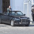 Туркменский лидер выразил желание купить всю линейку автомобилей Aurus