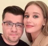 Гарик Харламов признался: его дочка Настя до сих пор не знает о том, что родители развелись