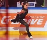 Алина Загитова вошла в состав сборной России на следующий сезон