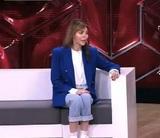 Алиса Аршавина рассказала о своем состоянии: Анализы лучше, но ноги медленно заживают