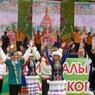 Москва отпраздновала Сабантуй-2017 (ФОТО)